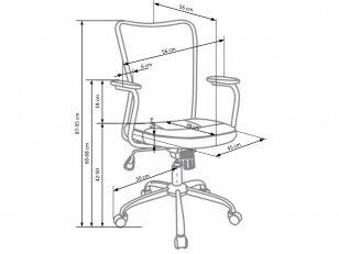 biuro kėdė ANDY