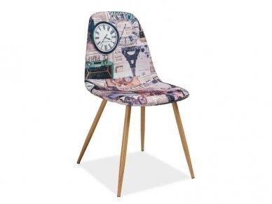 Kėdė Citi 3