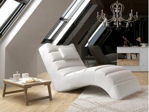 Fotelis legna