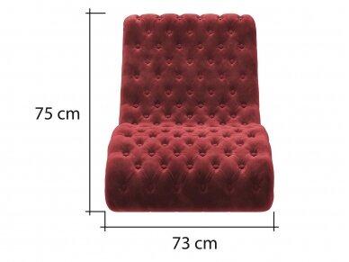 Fotelis ORD 5