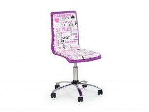 Darbo kėdė FUN-7