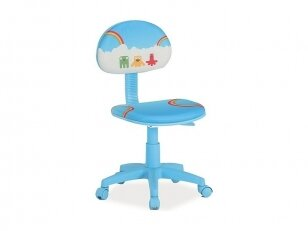Darbo kėdė HOP II