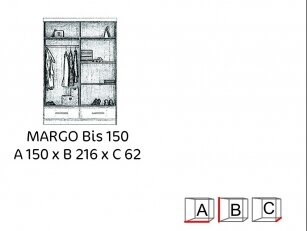 Spinta MRG150 BIS