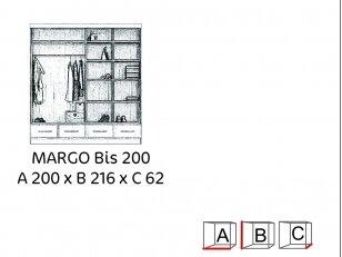 Spinta MRG200 BIS