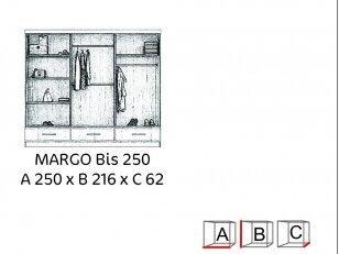 Spinta MRG250 BIS