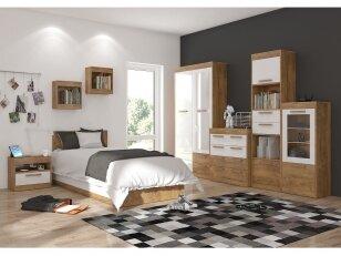 Miegamojo baldų Komplektas Maximus 8
