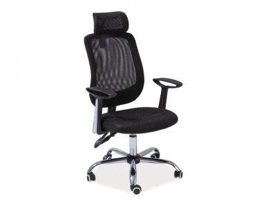 biuro kėdė Q118 3