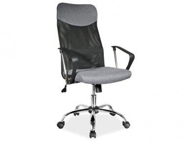 biuro kėdė Q-025 audinio 3