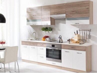 Virtuvės komplektas ECONO C plus 4
