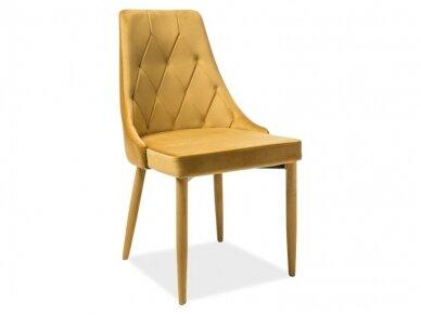 Kėdė Trix velvet 6