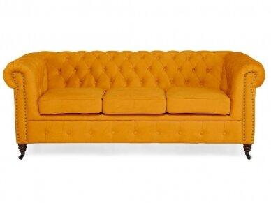 Sofa Fox 3 43
