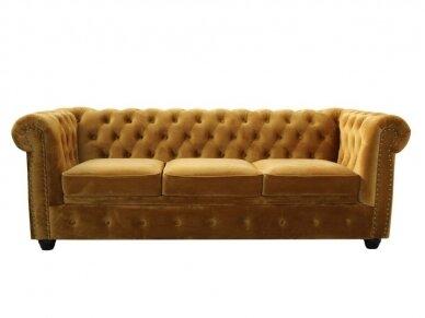 Sofa Fox 3 44