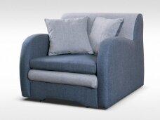 Miegamieji foteliai