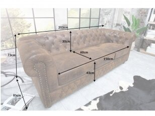 Sofa Rock 3