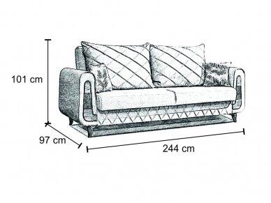 Sofa Blanka 6