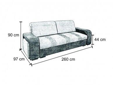 Sofa Cuba 3