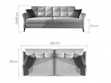 Sofa EGO 3