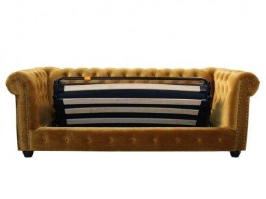 Sofa Fox 3 10