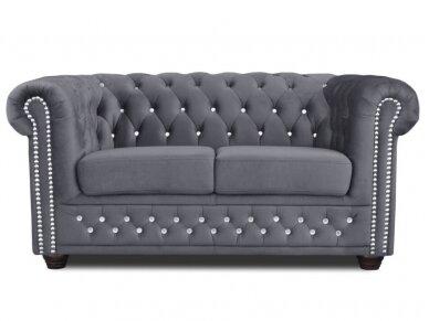 Sofa Rock B 2 5