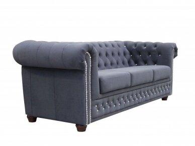 Sofa Rock B 3 4