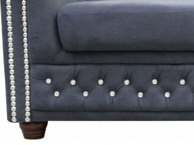 Sofa Rock B 3 6