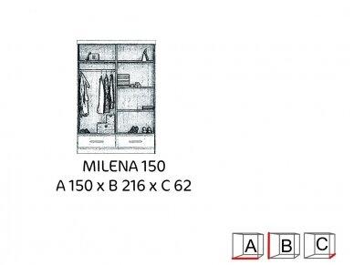 Spinta Milena 6