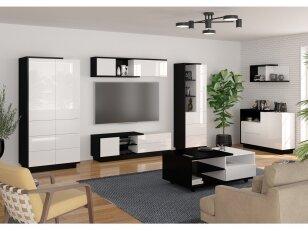 Svetainės baldų Komplektas Hybrid 2