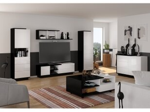 Svetainės baldų Komplektas Hybrid 4