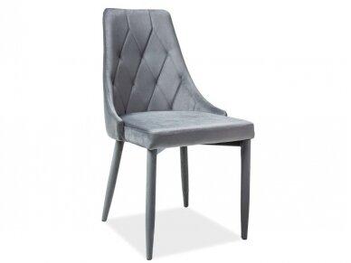 Kėdė Trix velvet 3