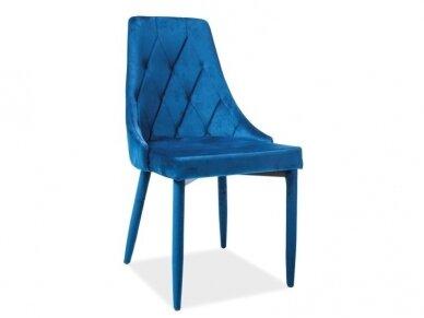 Kėdė Trix velvet 4