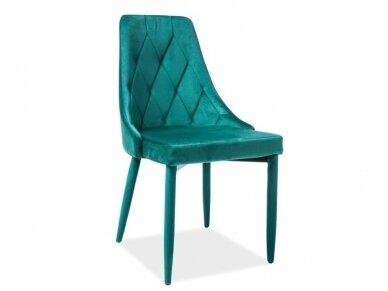Kėdė Trix velvet 5