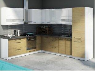 Virtuvės komplektas Creativio 3
