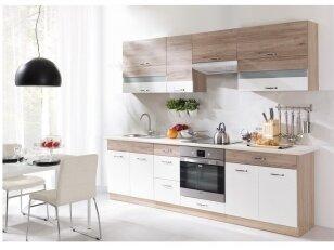 Virtuvė ECONO A plus