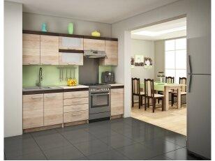Virtuvės komplektas MILO-3