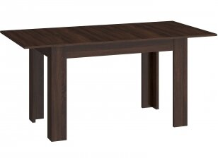 Virtuvės stalas sulankstomas