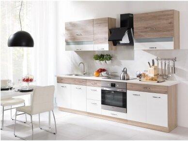 Virtuvės komplektas ECONO A