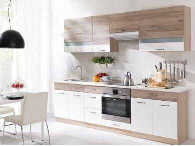 Virtuvės komplektas ECONO A plus 4