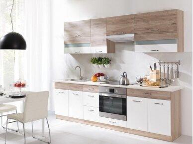 Virtuvės komplektas ECONO C plus