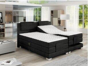 LOVA WAVE 180 BOX SPRING BED